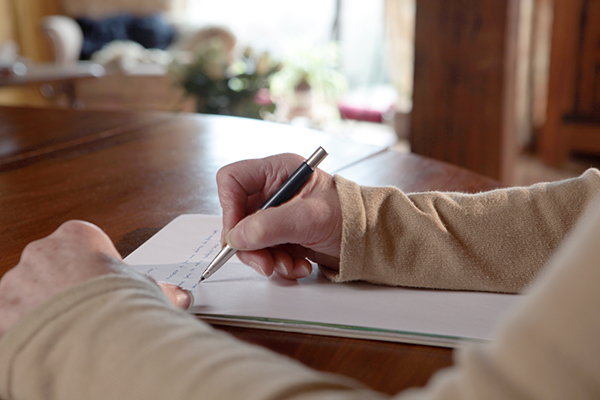testament-olographe-manuscrit