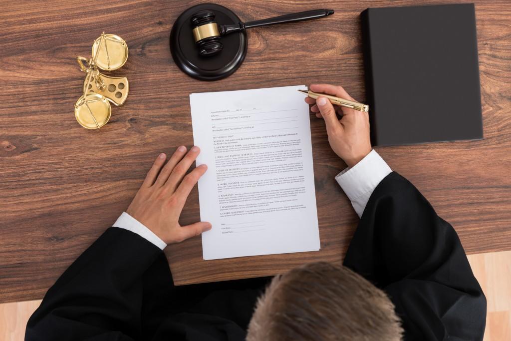 Notaire pour testament: soumissions