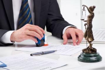 Coût pour testament notarié