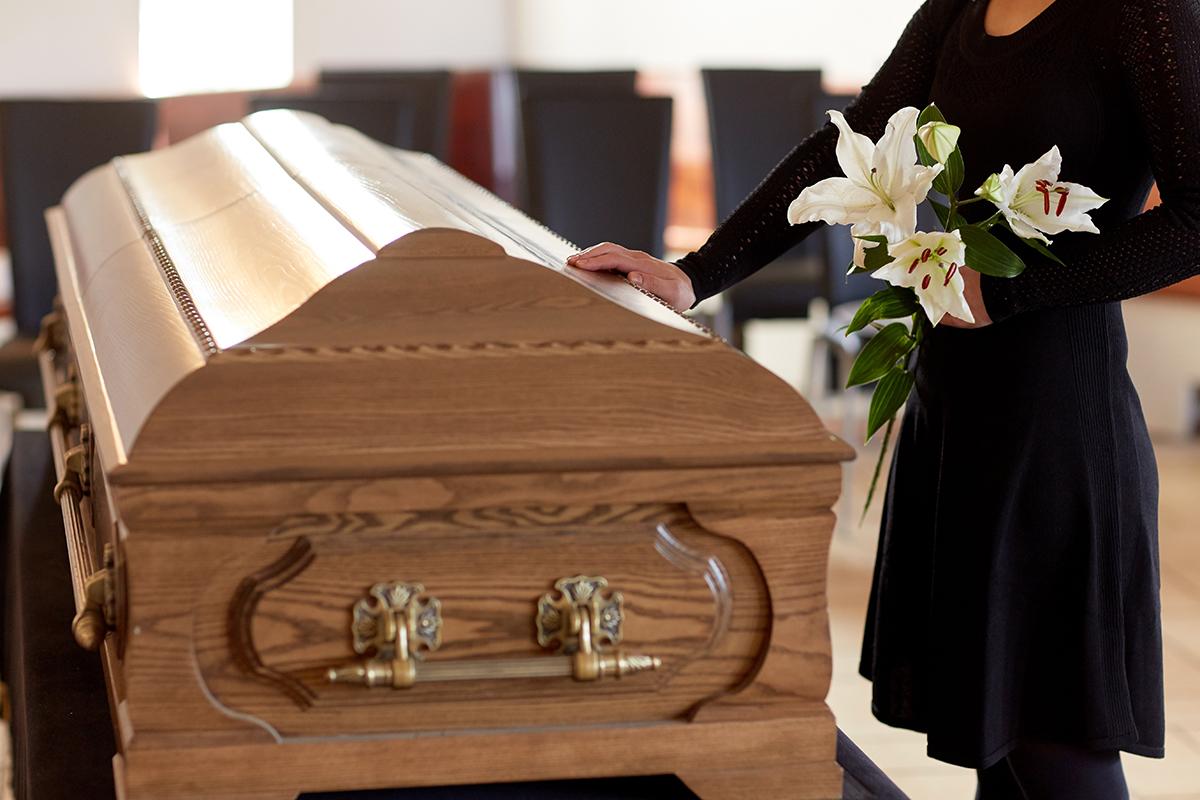 funerailles.
