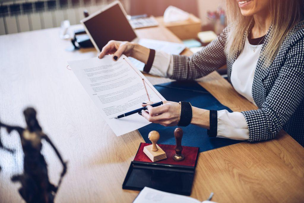 testament notarie levis